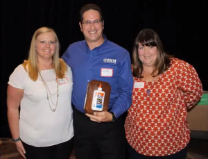 Elmer's Award 060615