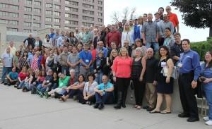 HDI LCO Summit Team Photo June 2014