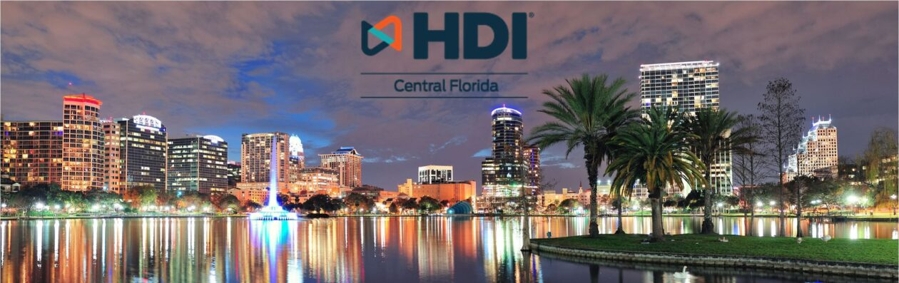 HDI Central Florida Chapter